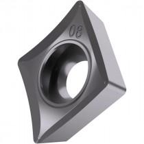 Vyměnitelná břitová destička, PRAMET, CCGT 080304E-SF3:H07 - N1