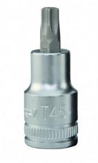 """Hlavice zástrčná 3/8"""" TORX, NAREX HL-3/8"""", T40 - 760331T40 - N1"""