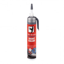 Den Braven Automatic gasket sealant - 200 ml cihlově červená _32010A - N1
