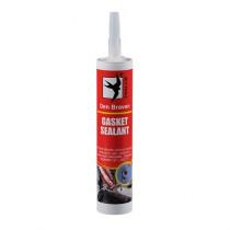 Den Braven Gasket sealant červený, černý - 280 ml cihlově červená, kartuše _30717RL - N1