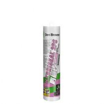 Den Braven Hybridseal 2PS - 290 ml hnědá, kartuše _52111BD - N1