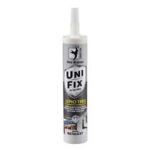 Den Braven MS UNIFIX METAL - 290 ml metalická, kartuše _520151BP - N1