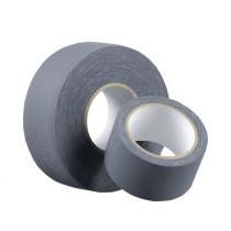 Den Braven Textilní lemovací páska (kobercová) - 50 m x 48 mm šedá _B5351BD