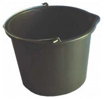 Vědro PVC 20 lt zednické s nálevkou - N1