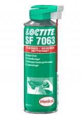 Loctite SF 7063 - 400 ml rychlo-čistič a odmašťovač - N1
