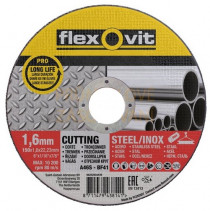 Řezný kotouč Flexovit 150x1,6 - N1