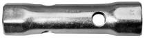 Klíč trubkový 09 x 10 - DIN 653 Tona Expert - N1