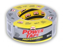 Pattex Power Tape stříbrná - 50 m - N1