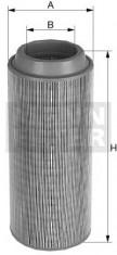 MANN C 15 300 vzduchový filtr - N1