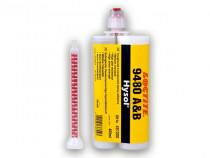 Loctite EA 9480 - 400 ml dvousložkový epoxid pro styk s potravinami