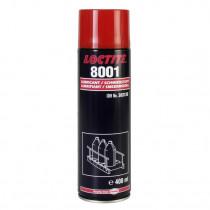Loctite LB 8001 - 400 ml penetrační olej pro mikromechanismy - N1