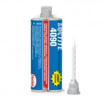 Loctite HY 4090 - 50 g hybridní univerzální lepidlo, neprůhledné
