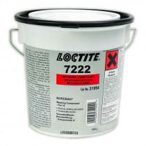 Loctite PC 7222 - 1,4 kg Nordbak chemicky odolný nátěr
