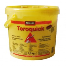 Teroson VR 320 - 8,5 kg Teroquick pasta na ruce