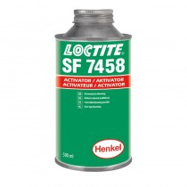 Loctite SF 7458 - 500 ml aktivátor pro vteřinová lepidla