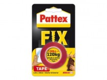 Pattex Super Fix - 120 kg 1,5 m - N1