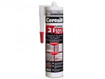 Ceresit FT 101 - 280 ml víceúčelový tmel bílý - N1