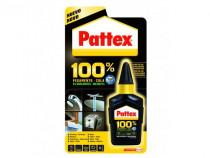 Pattex 100 % - 50 g blistr - N1