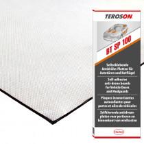 Teroson BT SP 100 50 x 25 cm - 6 ks samolepicí protihluková deska - N1