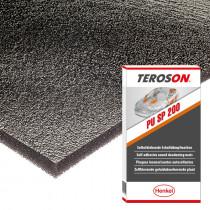 Teroson PU SP 200 100 x 50 cm - 2 ks samolepicí protihluková deska - N1