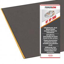 Teroson BT SP 300 50 x 50 cm - 4 ks samolepicí protihluková deska - N1