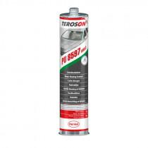 Teroson Bond 60 (PU 8597 HMLC) - 310 ml tmel pro přímé zasklívání - N1