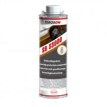 Teroson SB S-3000 - 1 L světlý nástřik proti kamínkům - N1