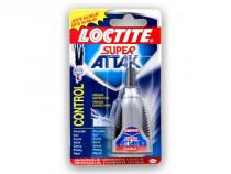 Loctite Super Attak Control - 3 g