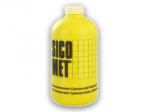 Sicomet 8400 - 500 g vteřinové lepidlo