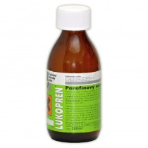 Lukopren parafínový separátor - 200 ml  - N1
