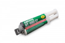Loctite HY 4060 - 25 g odolné 5minutové lepidlo pro opravy - N1