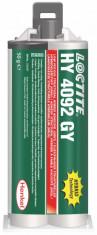 Loctite HY 4092 - 50 g hybridní samonivelační lepidlo, šedé