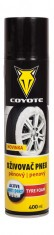 Coyote oživovač pneumatik pěnový - 400 ml - N1