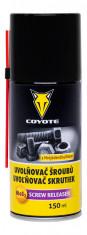Coyote uvolňovač šroubů s MOS2 - 150 ml sprej - N1