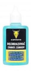 Coyote rozmrazovač zámků - 50 ml
