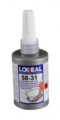 Loxeal 58-31 - 75 ml