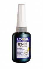 Loxeal 83-05 - 10 ml