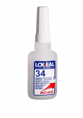 Loxeal IST 34 - 20 g