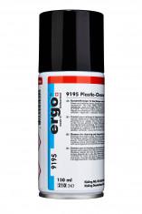 Ergo 9195 - 150 ml čistič a odmašťovač na plasty