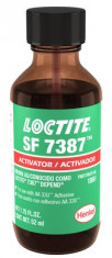 Loctite SF 7387 - 50 ml aktivátor pro akrylátová lepidla