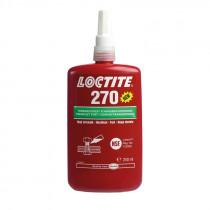 Loctite 2700 - 250 ml zajišťovač šroubů VP - BOZP